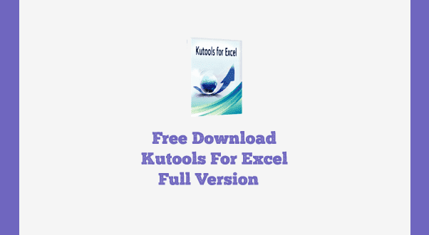 kutools for excel full crack