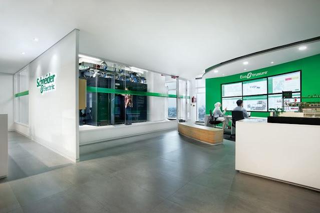 Kantor Schneider Electric