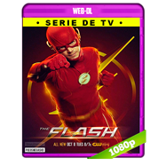 The Flash (S06E01) WEB-DL 1080p Audio Ingles 5.1 Subtitulada