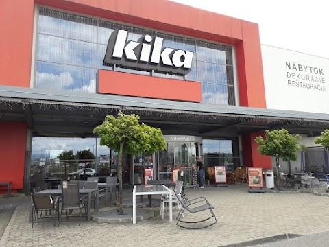 A Kika eladta magyarországi és még három kelet-közép-európai országban működő üzlethálózatát