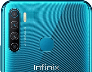 Kelebihan dan kekurangan infinix S5