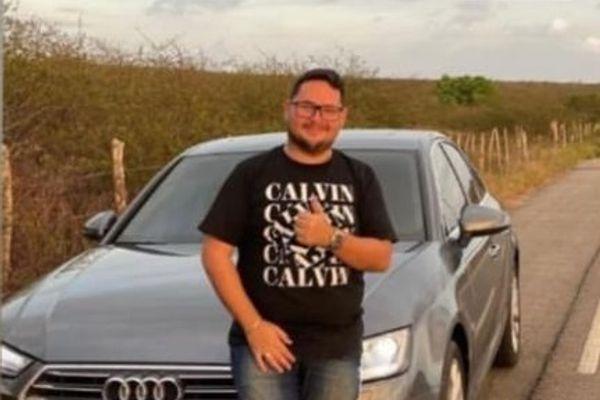 MPE/AL pede prisão preventiva de homens acusados de matar filho de empresário e jogar corpo da vítima em cisterna em Olho D'Água das Flores