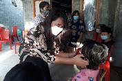 dr. Kartika Devi Kandouw - Tanos Berbagi Berkah di Panti Asuhan Permuti  Minsel