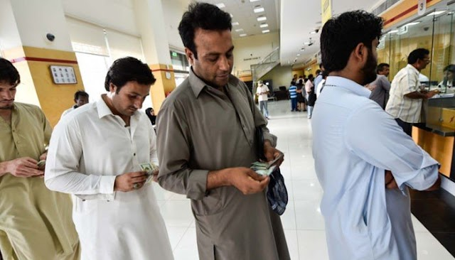 Pakistanis living in UAE suffer financial hardship
