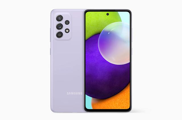 يحصل هاتف Galaxy A52 على تصحيح أمان أندرويد لشهر أغسطس 2021