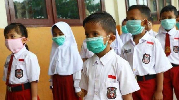 Kapan Sekolah di Indonesia Dibuka Kembali Lagi, Lihat Infonya