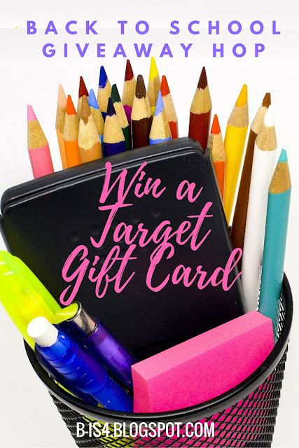 Target Gift Card, Contest