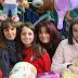Los alumnos barakaldeses recaudan 18.300 euros para La Cuadri del Hospi con sus juguetes