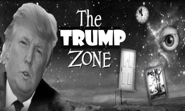 Image result for big education ape trump zone