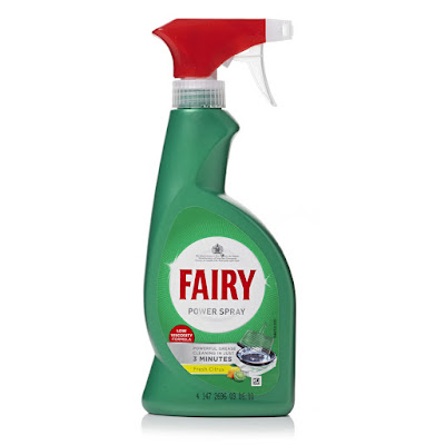 Fairy Power Spray