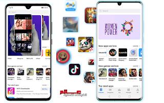 ﻣﺘﺠﺮ ﺗﻄﺒﻴﻘﺎﺕ ﻫﻮﺍﻭﻱ Huawei AppGallery  ﻫﻮﺍﻭﻱ ﺁﺏ ﺟﺎﻟﻴﺮﻱ  منصة هواوي الرسمية للتزّود بالتطبيقات Huawei AppGallery تحميل ﻣﺘﺠﺮ ﺗﻄﺒﻴﻘﺎﺕ ﻫﻮﺍﻭﻱ Huawei AppGallery منصة هواوي الرسمية للتزّود بالتطبيقات Huawei Store