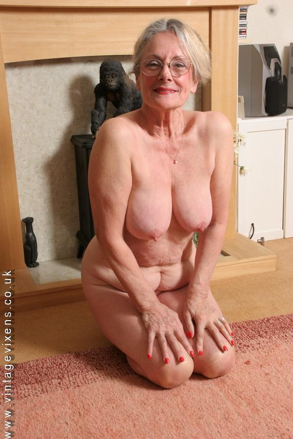 Think, that vintage vixens nudes think, what