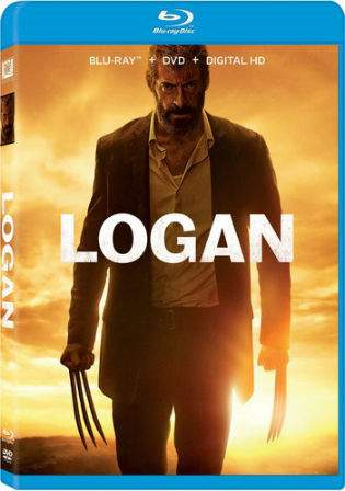 Logan 2017 BluRay 480p Hindi English Dual Audio ORG 400MB Watch Online Full Movie Download bolly4u
