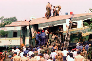 Sejarah Tragedi Bintaro 1987 Lengkap