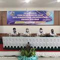 Rapat Kerja Kelembagaan FKDM Se-Kecamatan Koja Jakarta Utara Digelar Hari Ini di Mega Mendung Bogor