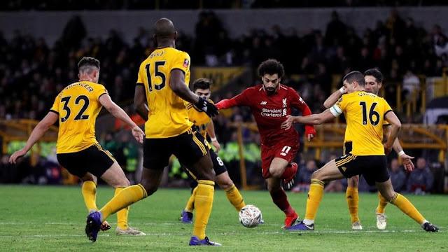 Si Merah Mangsa Empuk Wolves di Piala FA