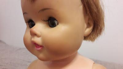 boneca Simone da estrela - limpinha