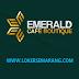 Lowongan Kerja Semarang Juni 2021 di Emerald Cafe Boutique