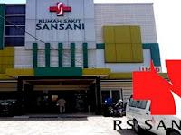 Lowongan Kerja Rumah Sakit Sansani Pekanbaru
