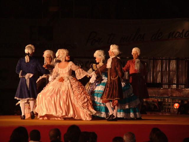 El Ayuntamiento de Santa Cruz de La Palma recuerda que el 27 de septiembre finaliza el plazo para inscribirse en el Minué