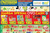 Katalog Promo Hypermart Weekend 10 - 13 April 2020