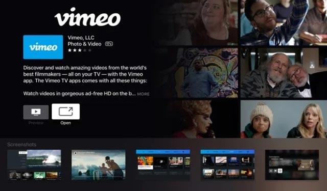 Vimeo Website Video Terlarang di Indonesia