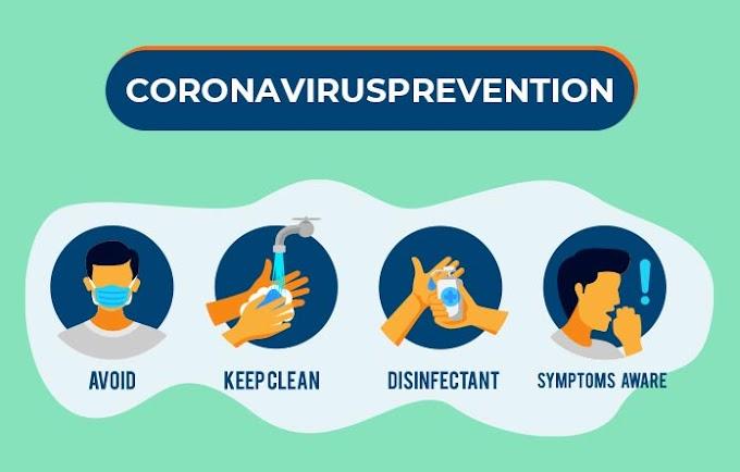 कोरोनोवायरस COVID -19 से बचाव कैसे करें