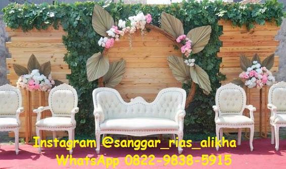 Rias Pengantin Jawa, Bintaro, Ragunan, Paket Akad Nikah Murah, Pernikahan Lengkap, Dekorasi Backdrop | Rumah Gedung Aula
