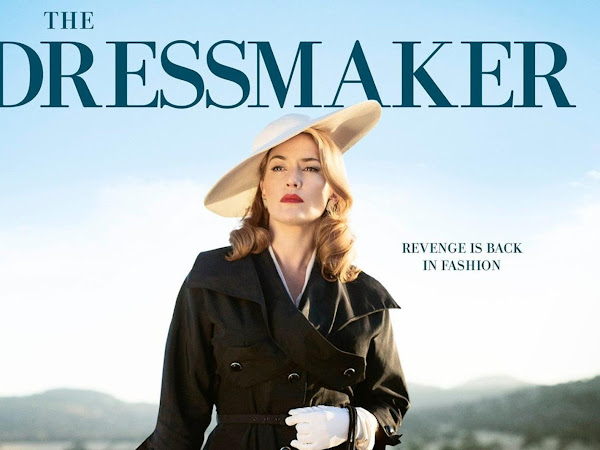 The Dressmaker the Exhibition – Ripponlea
