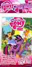 MLP Fun Pack Series 1 #4 Comic Cover A Variant