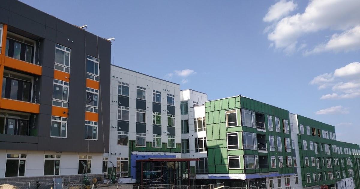 Oak Branch Apartments