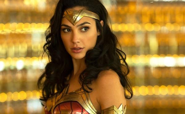 """Warner Bros. preocupada que 'Mulher Maravilha 1984' """"perca a força"""" se for adiado para 2021"""