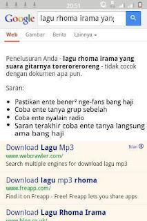 MEME TANYA GOOGLE LUCU GOKIL NGAKAK PARAH