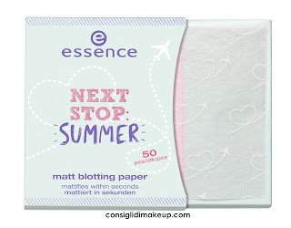 next stop summer essence collezione