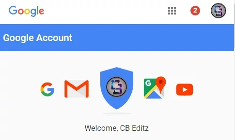 Google account ka mobile number change kaise kare