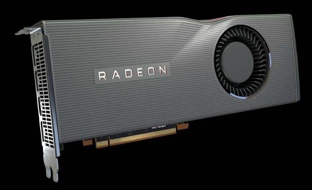 AMD supera a Nvidia en ventas de GPU por primera vez desde 2013