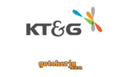 Lowongan Kerja PT Korea Tommorow & Global Indonesia