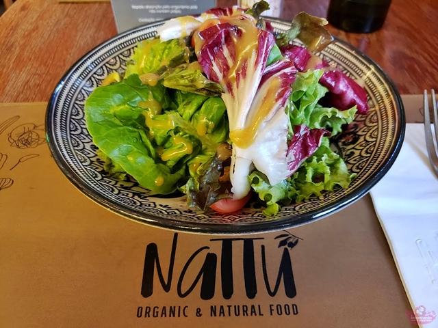 Restaurante Nattu em São Paulo