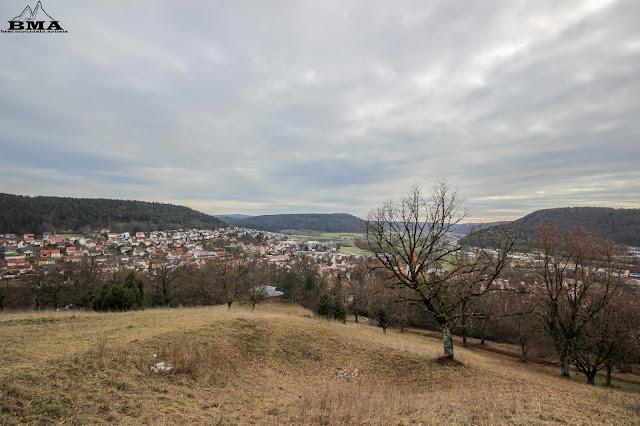 Kalvarienberg Greding Altmühltal Premiumweg outdor-blog