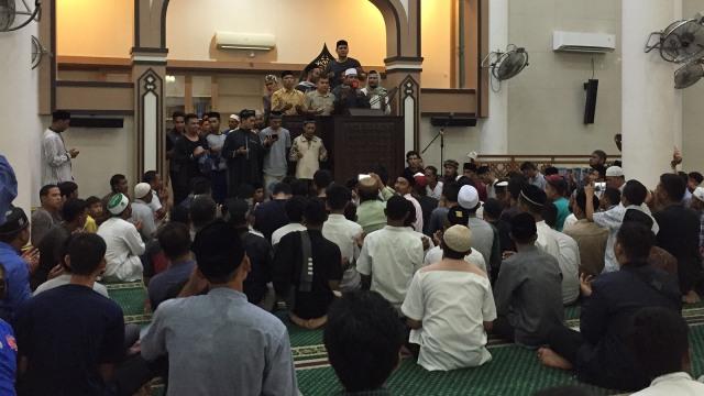 Alasan Warga Aceh Tolak Ceramah Ustaz Wahabi Firanda Andirja