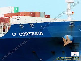 LT Cortesia