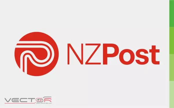 NZ Post (New Zealand Post) Logo - Download Vector File CDR (CorelDraw)