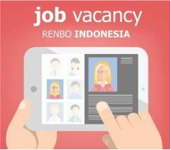 Lowongan Kerja Renbo Indonesia