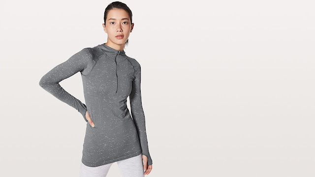 lululemon hooded-swiftly-ls nebula