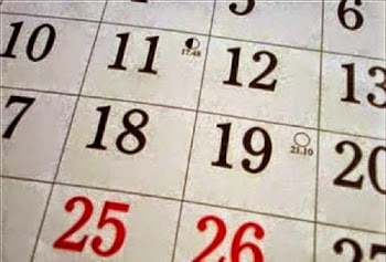 Ποια μέρα γεννήθηκες; Δες τι σημαίνει και θα πάθεις πλάκα!