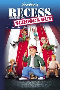 Watch Recess: School's Out Online Free in HD