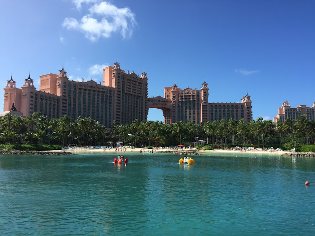 Celebrate Every Milestone at Atlantis Resort, Paradise Island