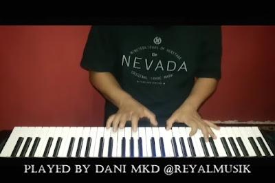 Teknik Improvisasi Piano