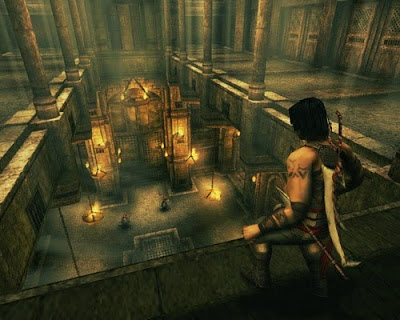 Prince Of Persia Warrior Within PC Game Download