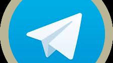 Poner el botón  compartir con Telegram en nuestra web
